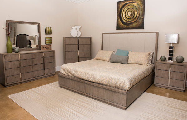 MELBOURNE BEDROOM COLLECTION