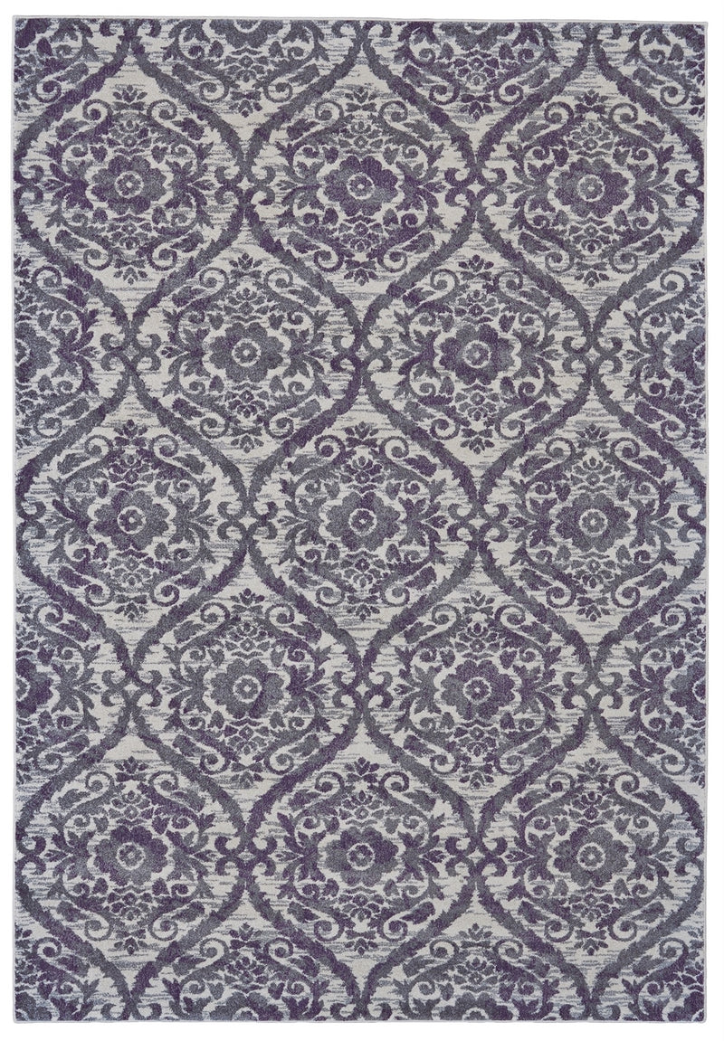 SAMOS 5x8 RUG IN HAZE