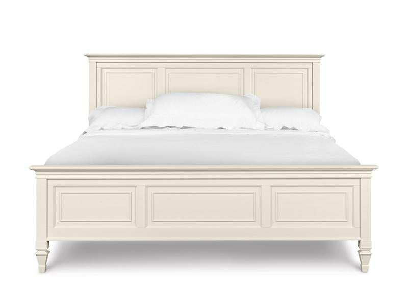 ASHBY COMPLETE KING PANEL BED