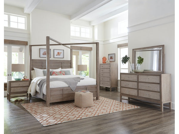 WATERS EDGE BEDROOM COLLECTION
