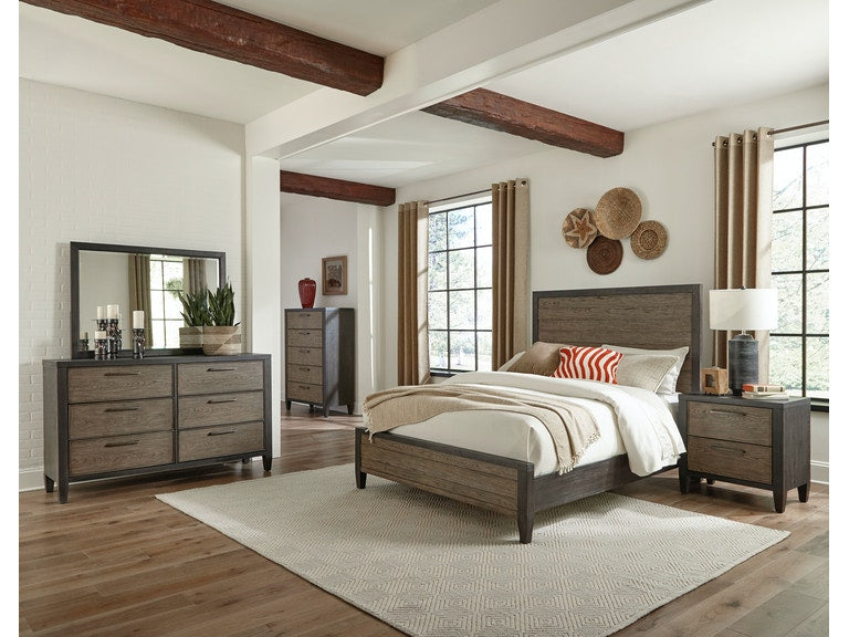 MARLO BEDROOM COLLECTION