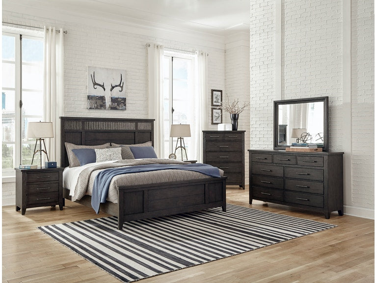 BURBANK BEDROOM COLLECTION