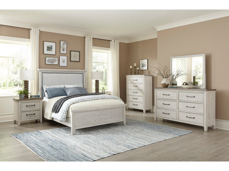 WILLOW BEDROOM COLLECTION