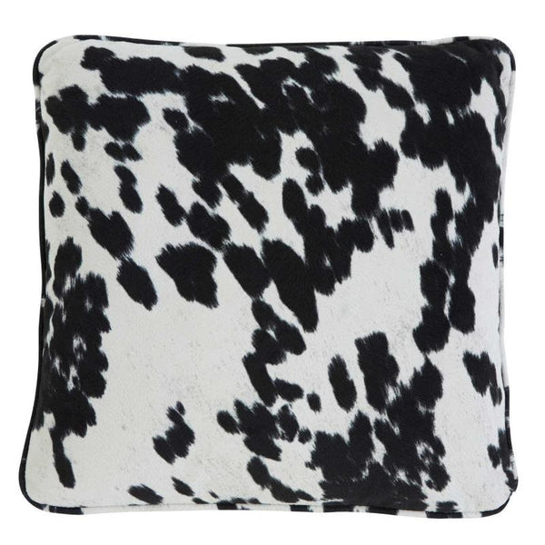 CORNERSTONE HOME INTERIORS - ACCENT - PATTERN PILLOW