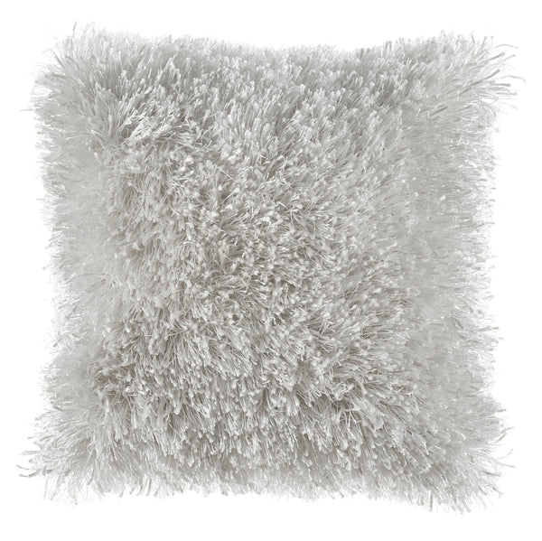 CORNERSTONE HOME INTERIORS - ACCENT - JASMEN PILLOW (WHITE)
