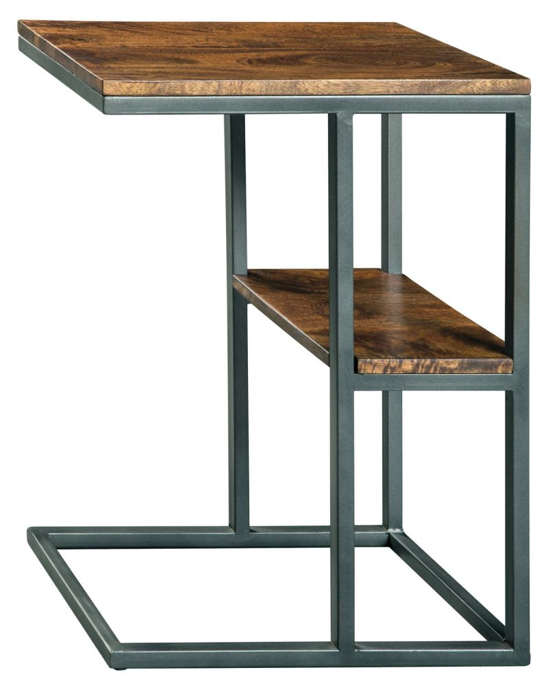 CORNERSTONE HOME INTERIORS - FORESTMIN ACCENT TABLE
