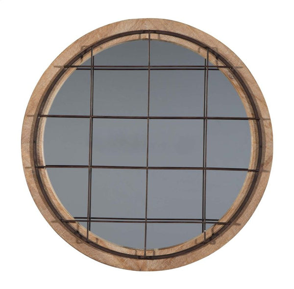 CORNERSTONE HOME INTERIORS - ELAND ACCENT MIRROR
