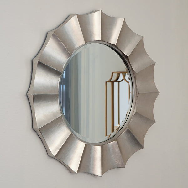 CORNERSTONE HOME INTERIORS - ELSLEY MIRROR
