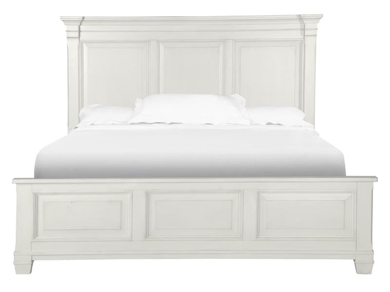 BROOKFIELD COMPLETE KING BED