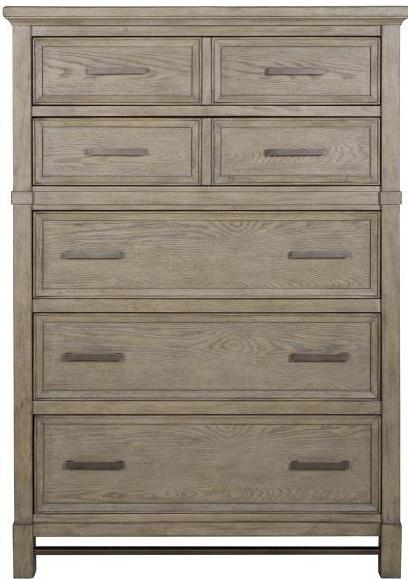 CORNERSTONE HOME INTERIORS - LEYTON PARK DRAWER CHEST