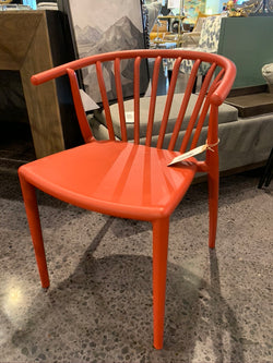 ZADIE DINING CHAIR