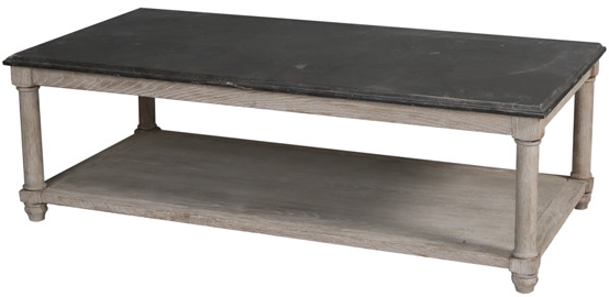 CORNERSTONE HOME INTERIORS - CRAIOVA COFFEE TABLE