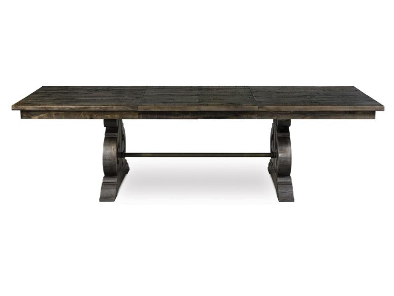 bellamy dining table cornerstone home interiors rh cornerstonefurniture ca Dining Tables for Small Spaces Dining Table Sets