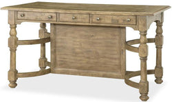 CORNERSTONE HOME INTERIORS - GRAHAM HILLS COUNTER TABLE