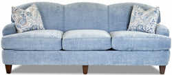 CORNERSTONE HOME INTERIORS - ALBION SOFA (IN EVYN SKY)