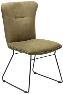 CORNERSTONE HOME INTERIORS - DINING CHAIR - KACE DINING CHAIR