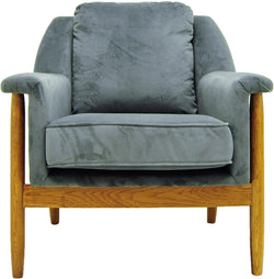 CORNERSTONE HOME INTERIORS - LIVING - CELENTANO CHAIR