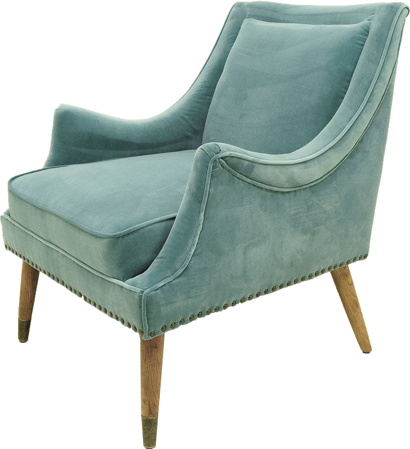 CORNERSTONE HOME INTERIORS - STREISAND CHAIR