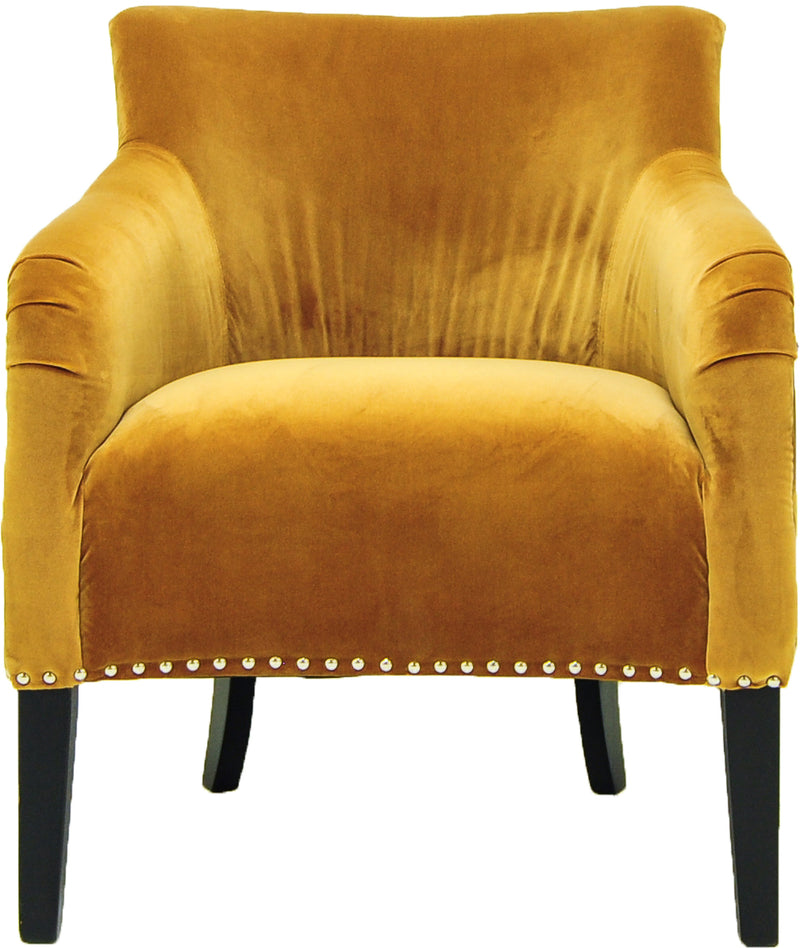 CORNERSTONE HOME INTERIORS - LIVING - BELOLO CHAIR