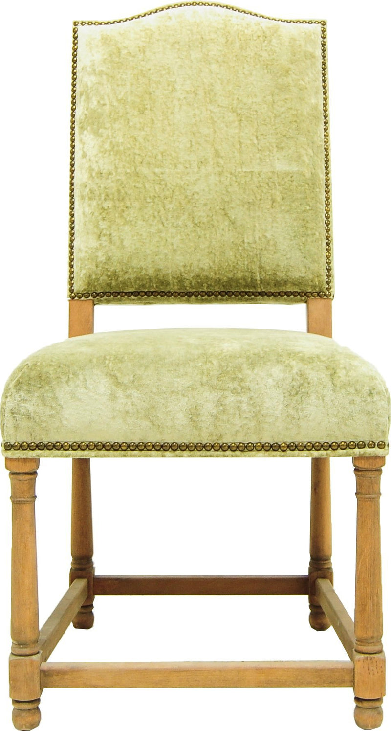 CORNERSTONE HOME INTERIORS - DINING - FRESCO CHAIR