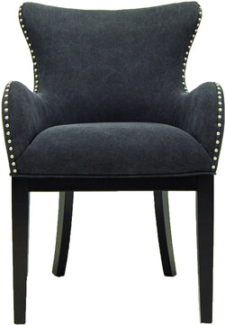 CORNERSTONE HOME INTERIORS - DINING - MARSEILLE CHAIR