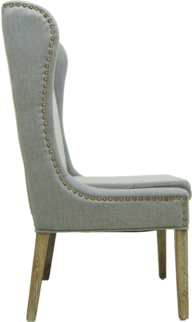 CORNERSONE HOME INTERIORS - DINING - VALLI CHAIR