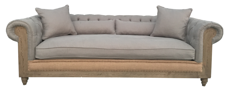 CORNERSTONE HOME INTERIORS - RASNOV SOFA