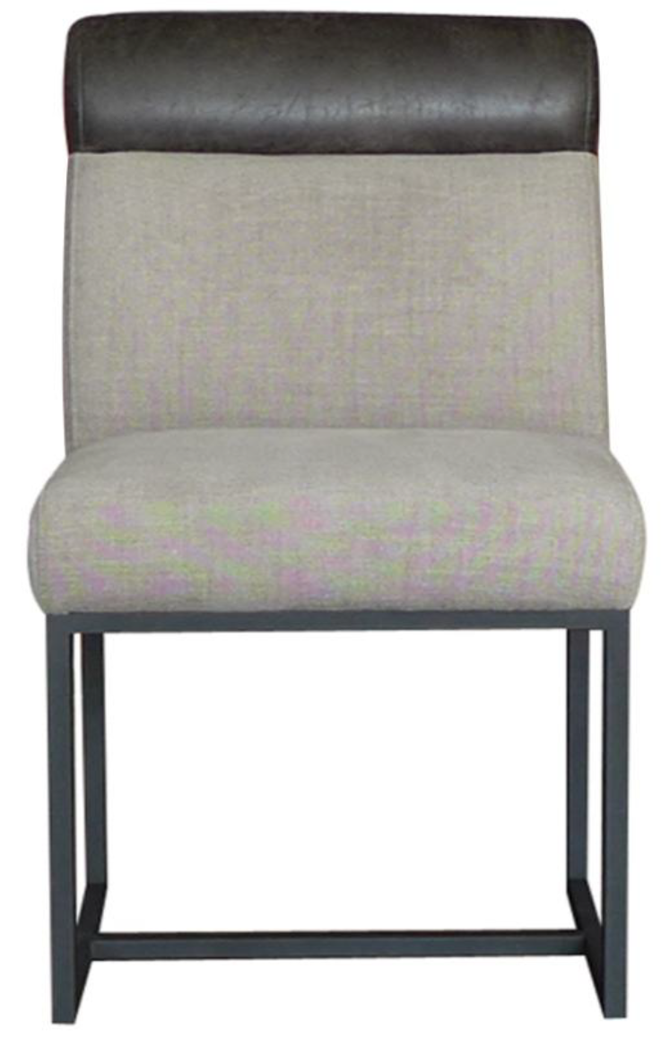 CORNERSTONE HOME INTERIORS - DINING CHAIR - FLORA DINING CHAIR
