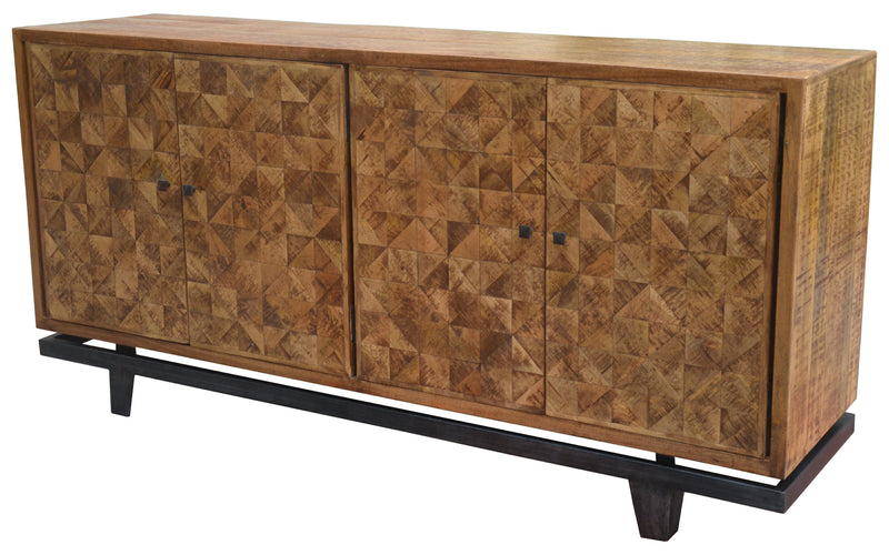 CORNERSTONE HOME INTERIORS - DINING - RUTH SIDEBOARD