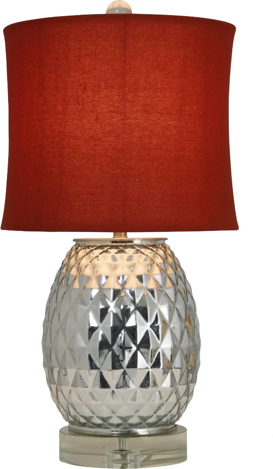 CORNERSTONE HOME INTERIORS - LIGHTING - JACKSON TABLE LAMP