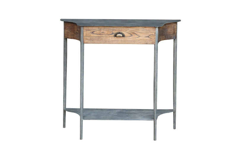 HANKS CONSOLE TABLE