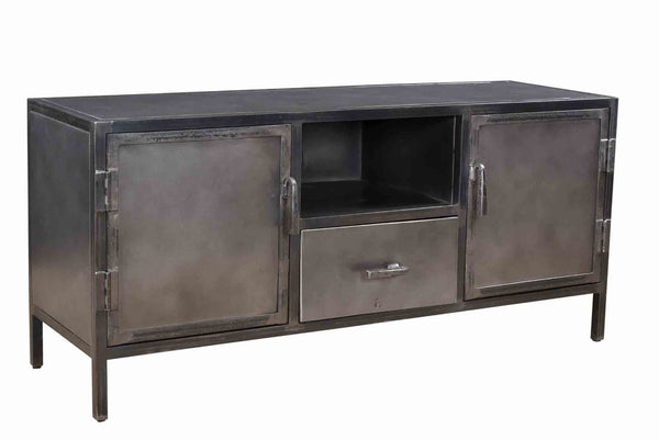 GODRICH 2-DOOR 1-DRAWER TV CABINET