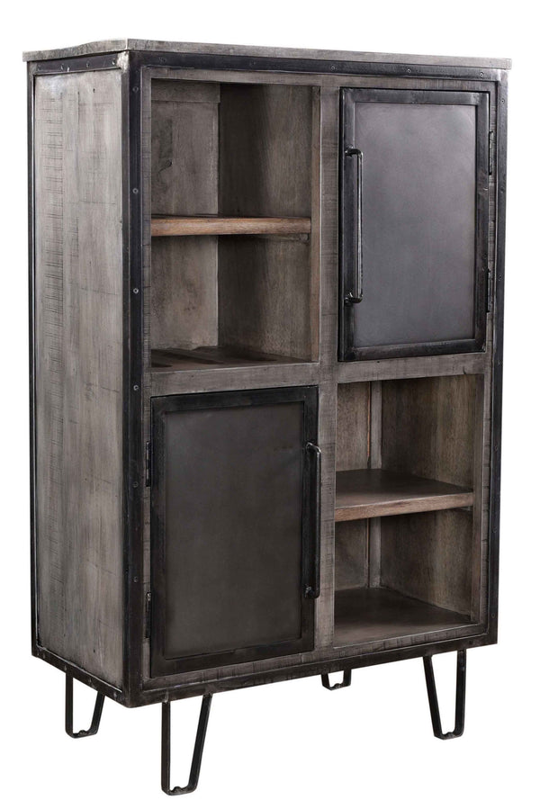 KAWARTHA 2-DOOR CABINET
