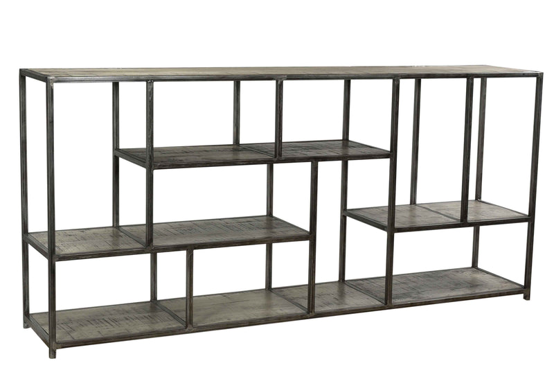 NIA SHELF RACK