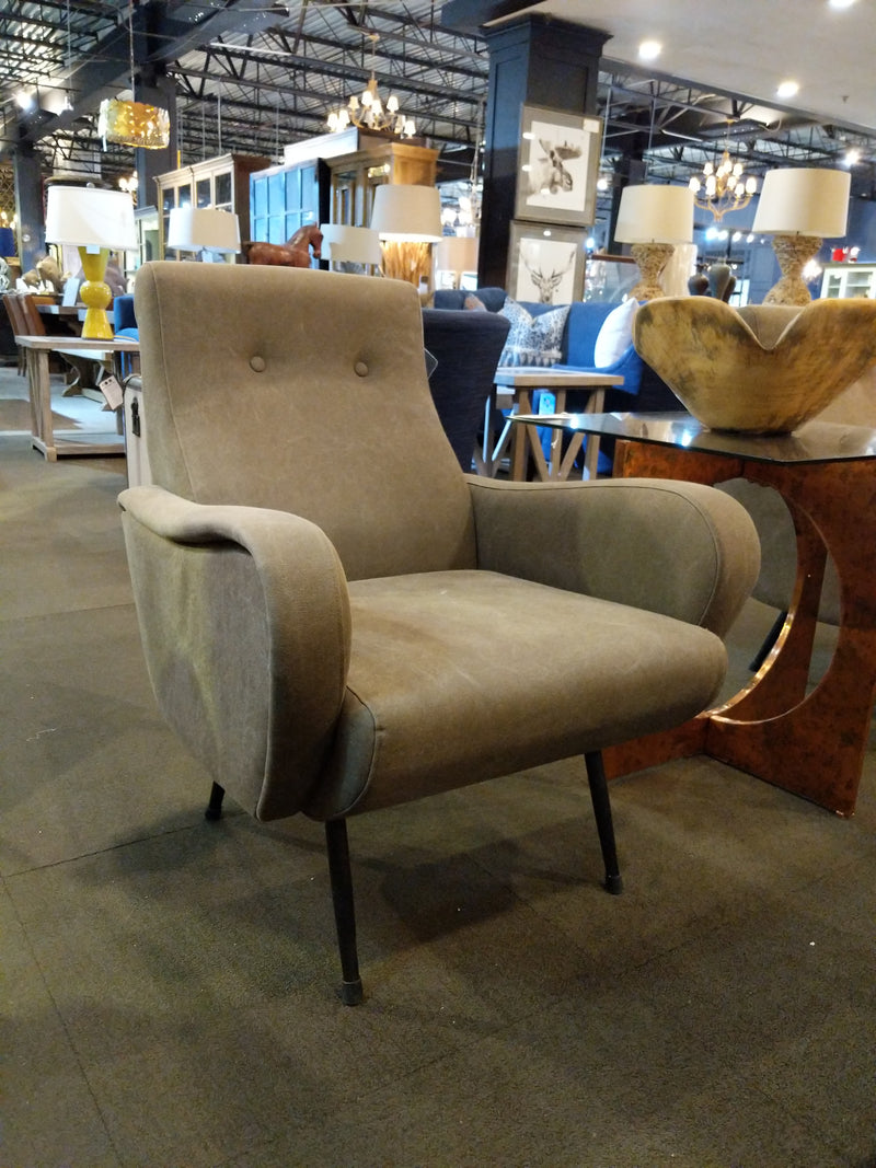 JANE CLUB CHAIR