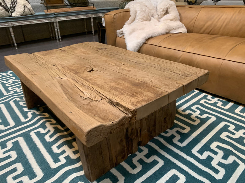 ZIA COFFEE TABLE