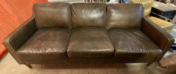 RONNY 3 SEATER SOFA