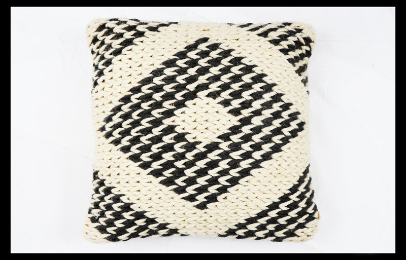NIVEN WOVEN ACCENT PILLOW