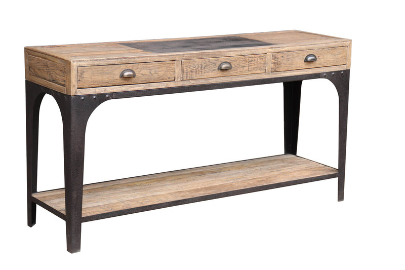 KHAN CONSOLE TABLE