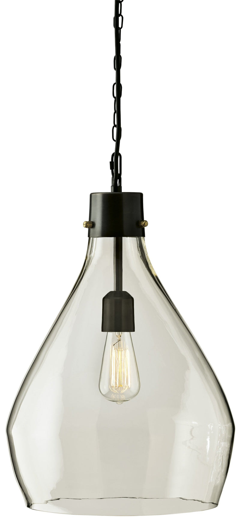 CORNERSTONE HOME INTERIORS - AVALBANE PENDANT LIGHT