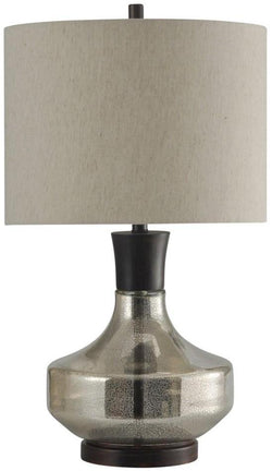 CORNERSTONE HOME INTERIORS - LIGHTING - ALAMOS TABLE LAMP