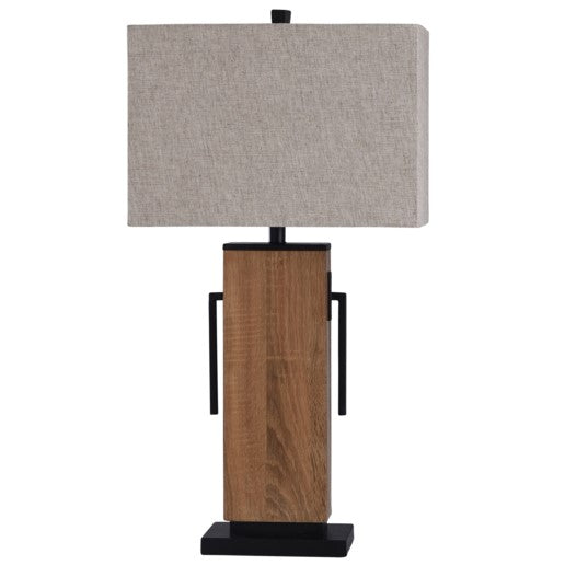 BRIGG ACCENT TABLE LAMP