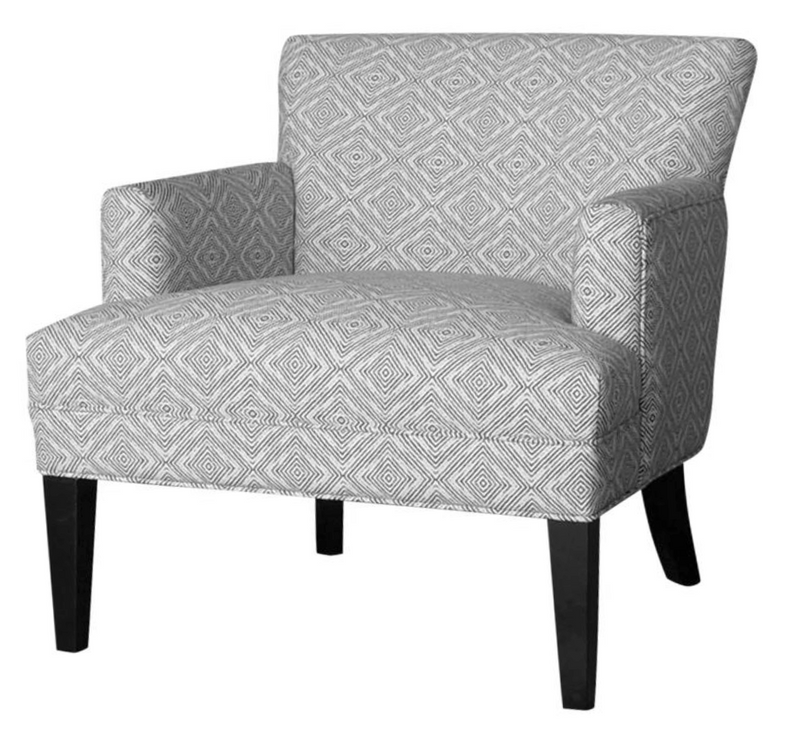 CORNERSTONE HOME INTERIORS - CLUB CHAIR - LUCCA CLUB CHAIR