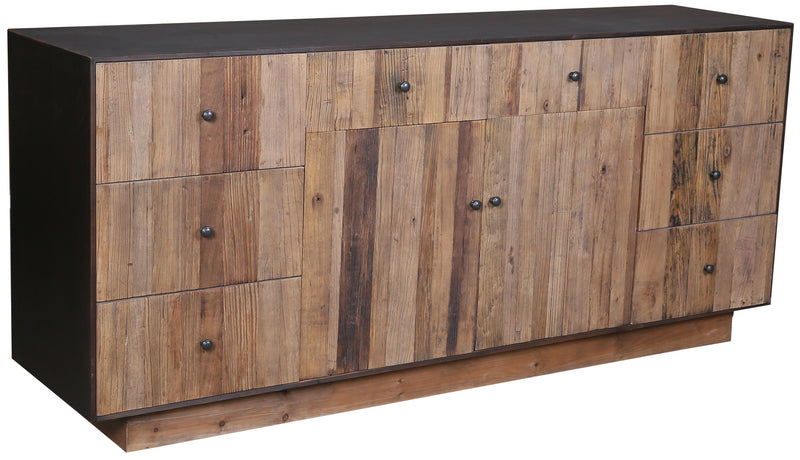 CORNERSTONE HOME INTERIORS - CERROS SIDEBOARD