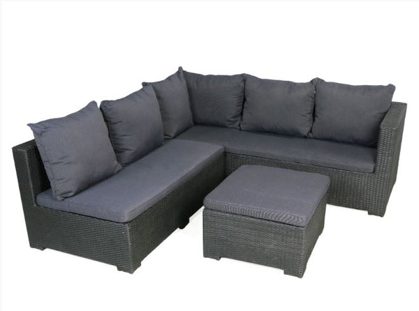 ESPRESSO OUTDOOR SECTIONAL
