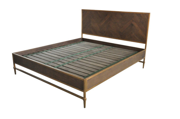 MORGAN KING BED