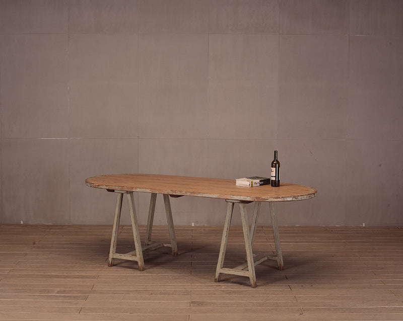 IMAN DINING TABLE