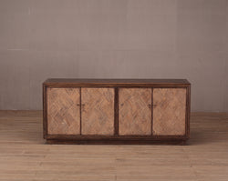 MALAKI 4 DOOR SIDEBOARD