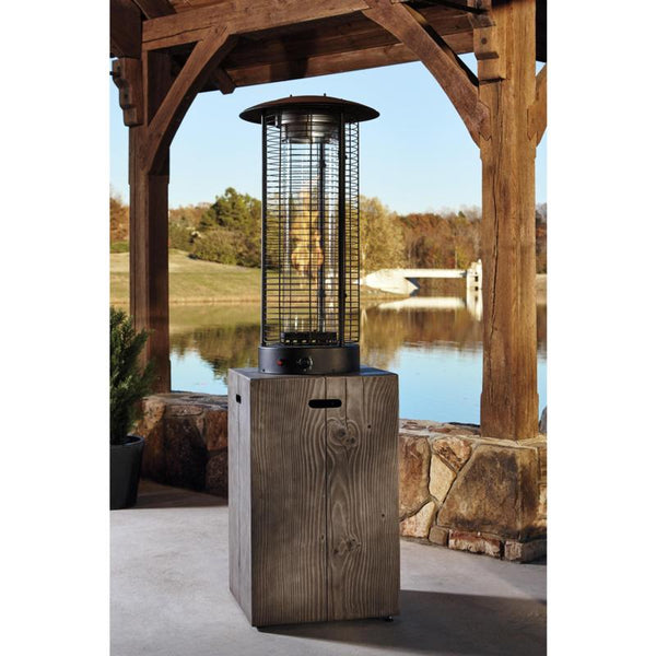 CORNERSTONE HOME INTERIORS - HATCHLANDS PATIO HEATER