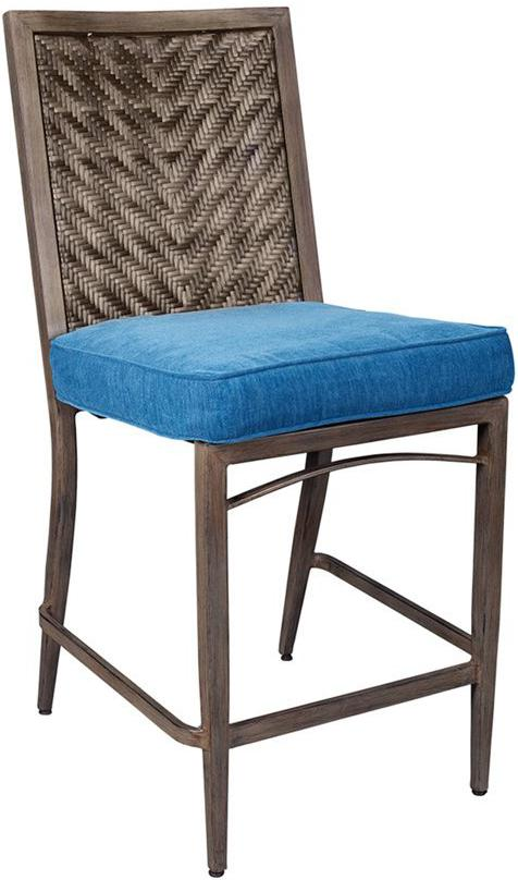 CORNERSTONE HOME INTERIORS - PARTANNA BARSTOOL
